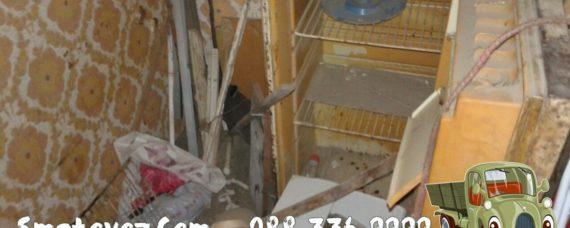 Фирма по изнасяне на мебели и стари вещи в София