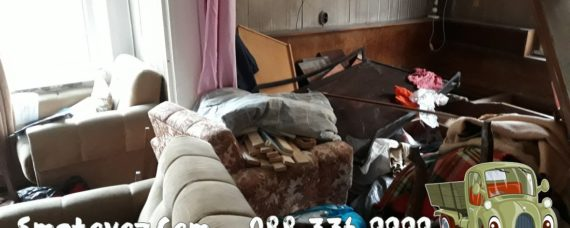 Цените за чистене на стар апартамент в Бенковски