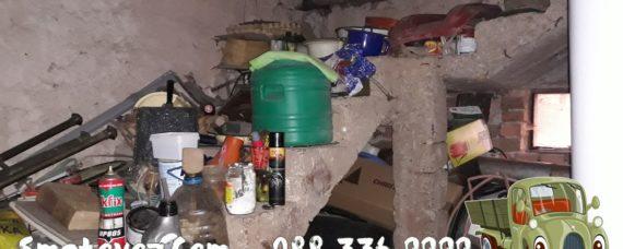 Цени в Квартал Бункера за изхвърляне
