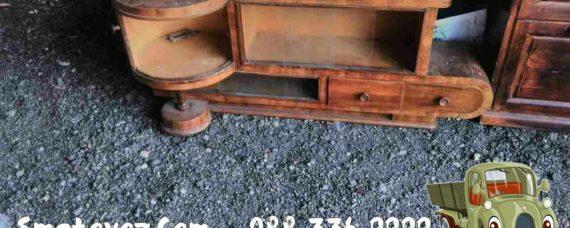 Цена извозване боклуци клошарско Бакърена Фабрика
