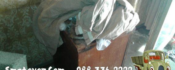 Услугата изхвърляне мебели от Дианабадвърляне на багаж Драгалевциадъци Стефан Караджа