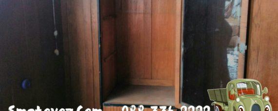 Изхвърляне и транспортиране на стари гардероби Кремиковци