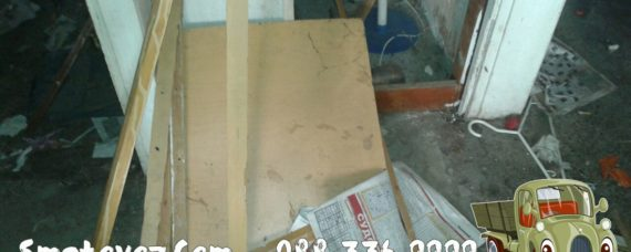 Цена в Надежда 2 по изхвърляне на спалня с демонтаж на гардероб