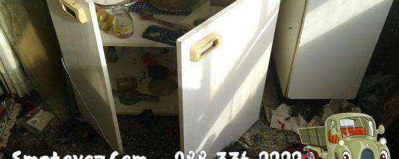 Услуги изнася и извозва шкафове Овча Купел 2