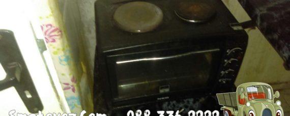 Сметовоз за Слатина по демонтажи изнасят извозват шкаф