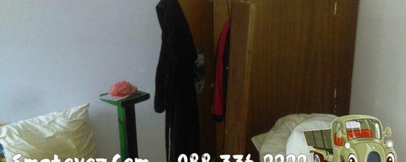 Цени изнасяне на гардероби Мусагеница